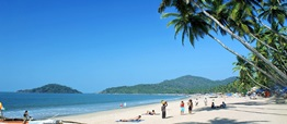 goa tour and travel