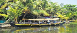 kerala tour and travel