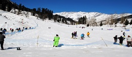 manali tour and travel