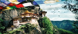 bhutan tour and travel