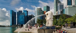 singapore tour and travel